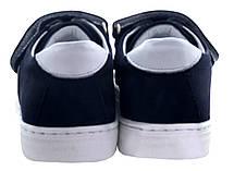 Кроссовки Gonka 52BLUEDIR р. 26, 27, 28, 29, 30 Синие, фото 3