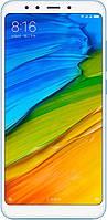 Смартфон Xiaomi Redmi 5 Plus 32Gb Light Blue
