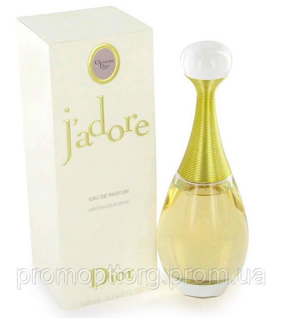 Женская парфюмированная вода Dior J Adore (купить женские духи кристиан диор  жадор) AAT ce62987788a