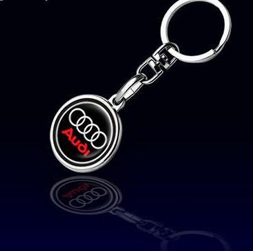 Брелок авто-X0072 AUDI