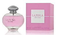 Женская туалетная вода La Perla Divina  (купить женские духи ла перла дивина)