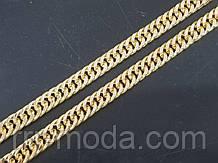 155 Мужские толстые цепи оптом, позолоченные украшения, цепочки оптом в Украине.