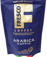 Кава Fresco Arabica doppio. 75 гр. м.у