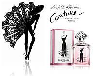 Женская парфюмированная вода Guerlain La Petite Robe Noire  Couture (купить духи герлен черное платье кутюр)