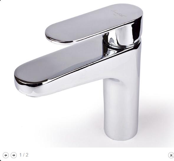 Смеситель для умывальника в ванную 3-020