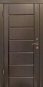 Двері вхідні комфорт+116 полотно 70мм