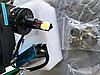 LED лампа для мототехники