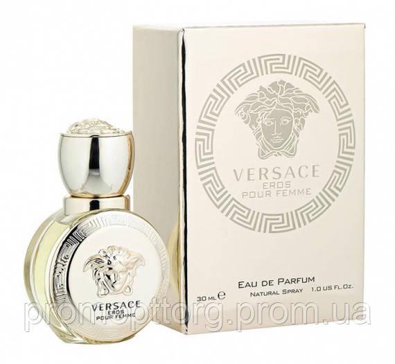Женская туалетная вода Versace Eros Pour Femme (женские духи версаче эрос)  AAT - Интернет c132926995c8c