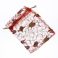 Мешочки и пакеты подарочные