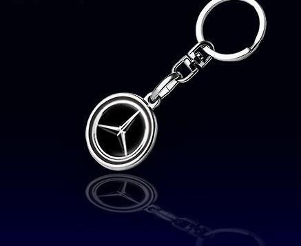 Брелок авто-X0072 Mercedes
