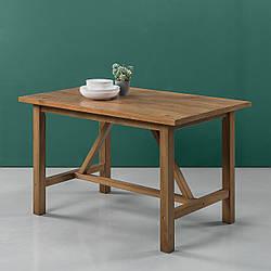 """Кавовий столик """"Фома"""" з натурального дерева"""