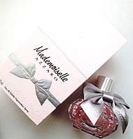 Новинка! Женская туалетная вода Azzaro Mademoiselle (легкий цветочно-фруктовый аромат) AAT