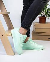 Женские кроссовки в стиле Reebok Princess Mint (37, 40 размеры), фото 3