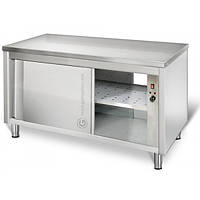 Стол тепловой WDR106 GGM Gastro