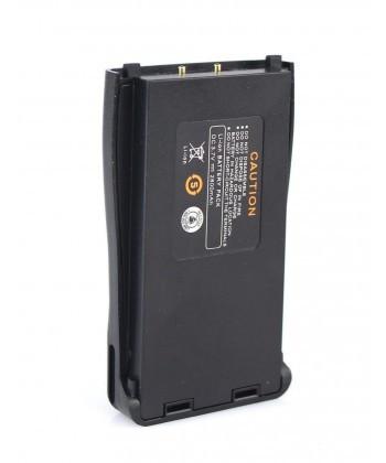 Усиленный аккумулятор для Baofeng BF-888s 2800mAh