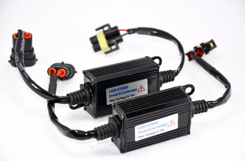 Блок CANBUS, H11 для светодиодных LED автоламп