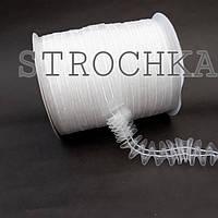 Тесьма  для штор (органза) 2.5см