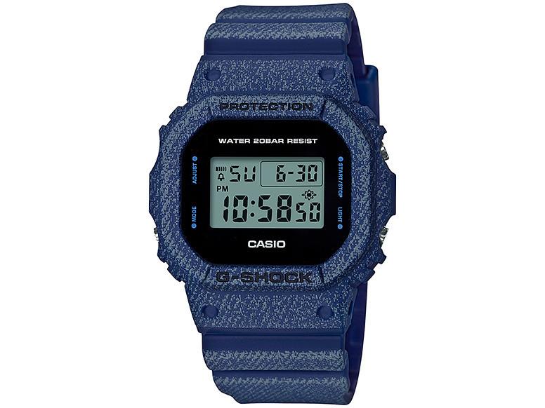 Мужские часы Casio DW-5600DE-2ER