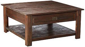 """Кофейный столик из дерева """"Эльдар"""""""