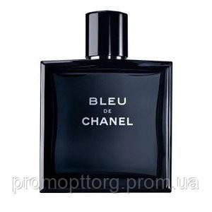 Мужская туалетная вода Chanel Bleu de Chanel (элегантный древесно-цитрусовый аромат)  AAT