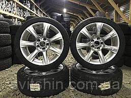 Диски BMW 4-Serie 5/120 R18 8J ET37 Оригинал(4шт) Германия