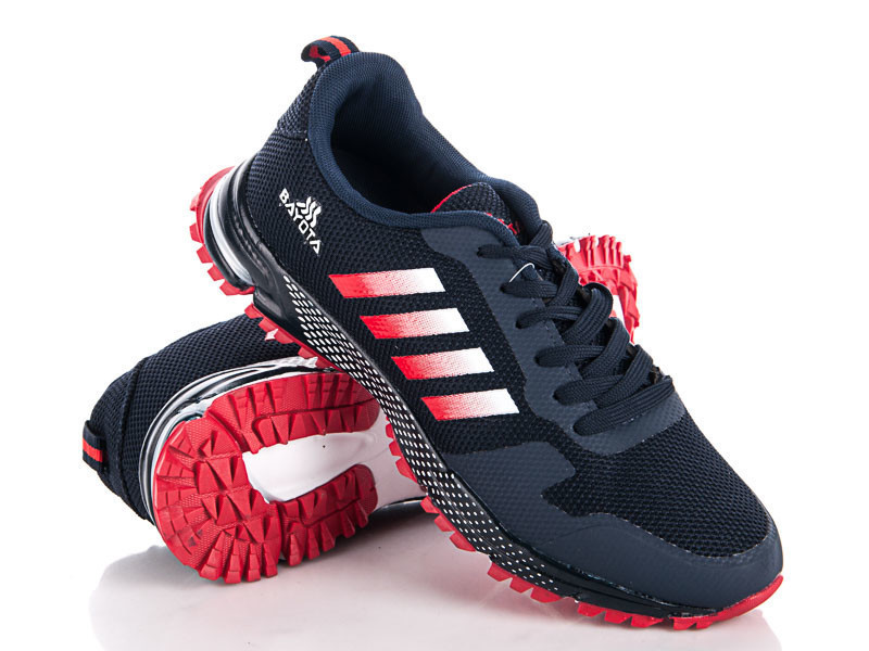 Кроссовки, мокасины Bayota, обувь мужская, спортивная, повседневная