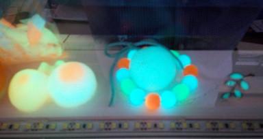 Photoluminescent Pigments