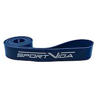 Эспандер-ленточный (резинка для фитнеса и спорта) SportVida Power Band 44 мм 26-36 кг SV-HK0047, фото 1