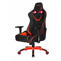 Кресло геймерское Akracing CP-BP Black&Orange