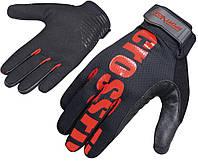 Перчатки для Crossfit SportVida SV-AG00042 (XL) Black, фото 1