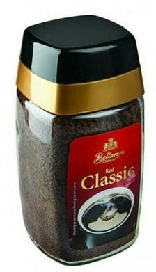 Кофе Bellarom Classic растворимый 200 г