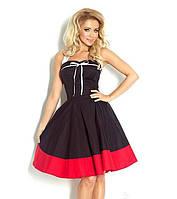 Платья в стиле ретро  ндев249, фото 1
