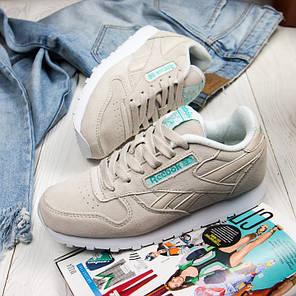 Женские кроссовки в стиле Reebok Classic (36, 37, 38, 39, 40 размеры), фото 2