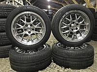 Диски Rial с полкой 5/112 R17 8J ET35 Germany (Audi, Mercedes, VW)