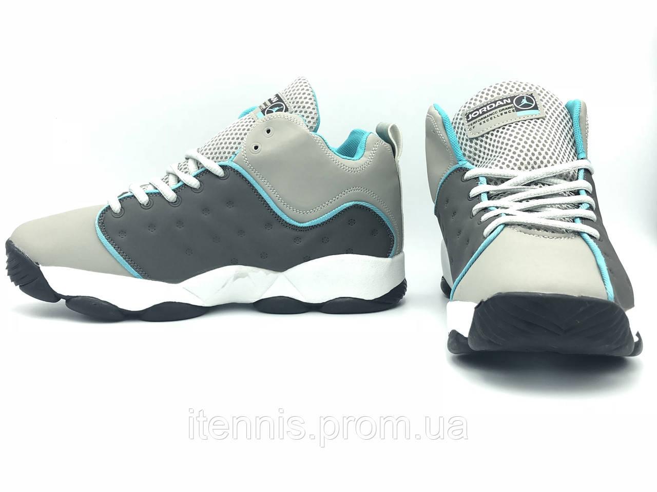 Баскетбольные кроссовки Jordan (41-45) OB-3038-2