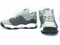 Баскетбольные кроссовки Jordan (41-45) OB-3038-2, фото 1