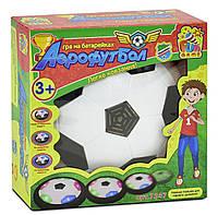 Аерофутбол , м'яч
