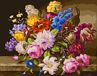 Картина по номерам Любимый сад (BRM21885) 40 х 50 см, фото 1