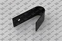 Пластина John Deere N280485 аналог.