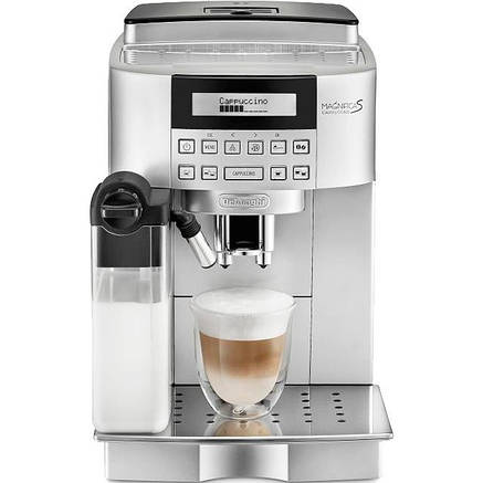 Кофемашина автоматическая Delonghi Magnifica S ECAM 22.360.S, фото 2