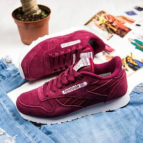 Женские кроссовки в стиле Reebok Classic (39, 40, 41 размеры), фото 2
