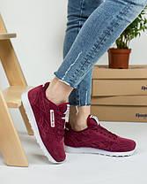 Женские кроссовки в стиле Reebok Classic (39, 40, 41 размеры), фото 3