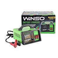 Зарядное устройство Winso для заряда АКБ с напряжением 6-12 В 139300
