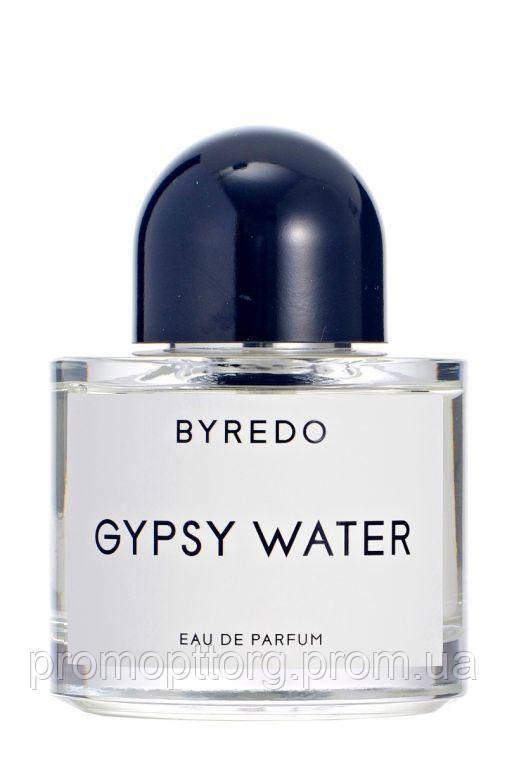 Парфюмированная вода Byredo Gypsy Water EDP 100ml (купить парфюм Байредо Джипси Вотер)