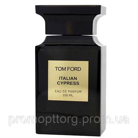 Парфюмированная вода унисекс Tom Ford Italian Cypress ( Том Форд Итальянский кипарис) AAT