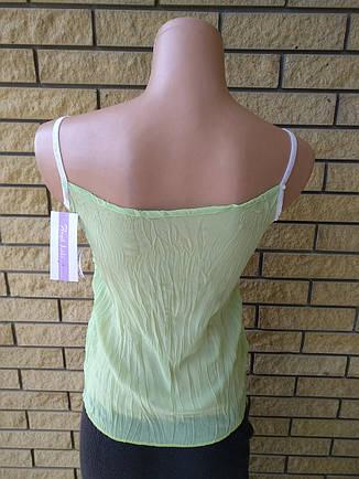 Блузка женская  шифоновая ANGEL, фото 2
