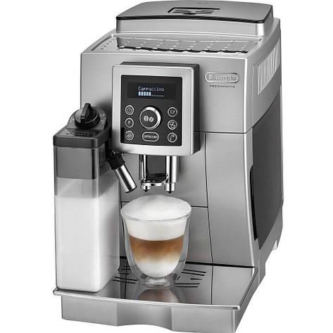 Кофемашина автоматическая Delonghi ECAM 23.460.S, фото 2