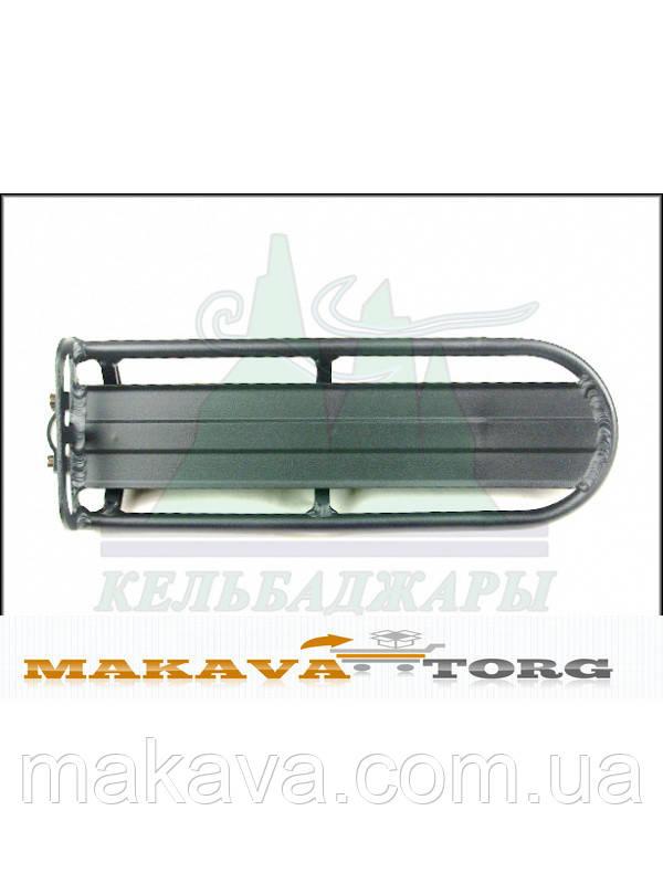 Багажник алюмінієвий МТВ V-62 (консольний)