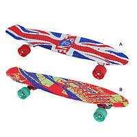Tempish BUFFY UNIQUE 28\' Long board