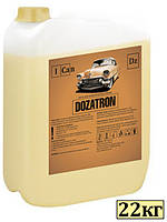АВТОШАМПУНЬ - Средства для бесконтактной мойки автомобиля DOZATRON 22кг